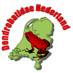Dendrobatidae Nederland, the association