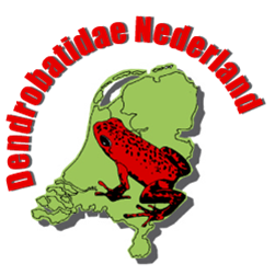 Dendrobatidae Nederland (English)